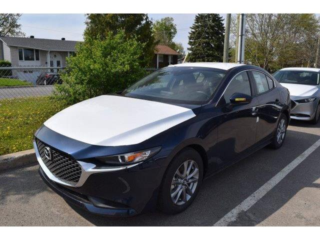 2019 Mazda Mazda3  (Stk: 19221) in Châteauguay - Image 2 of 10