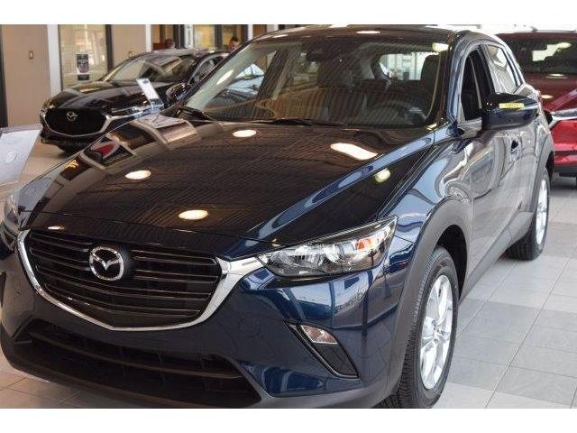 2019 Mazda CX-3 GS (Stk: 19075) in Châteauguay - Image 1 of 12
