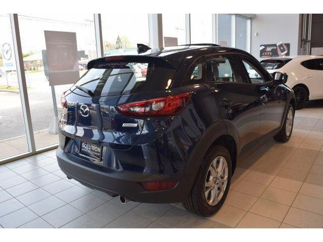 2019 Mazda CX-3 GS (Stk: 19075) in Châteauguay - Image 7 of 12