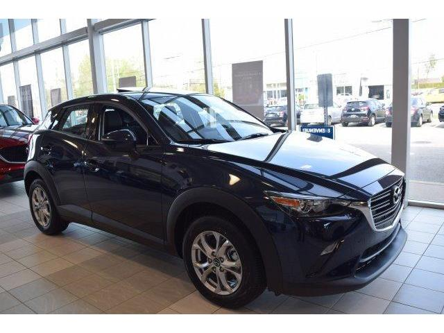 2019 Mazda CX-3 GS (Stk: 19075) in Châteauguay - Image 8 of 12