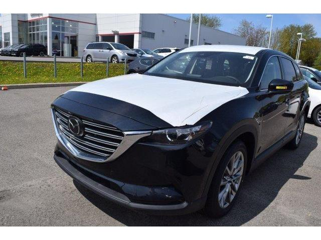 2019 Mazda CX-9  (Stk: 19107) in Châteauguay - Image 1 of 11