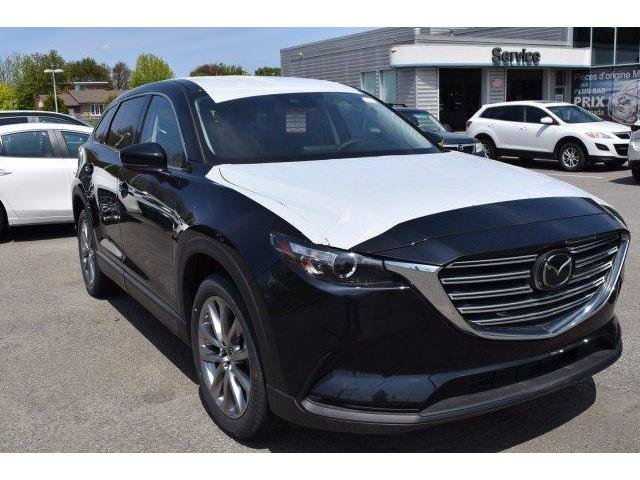 2019 Mazda CX-9  (Stk: 19107) in Châteauguay - Image 7 of 11