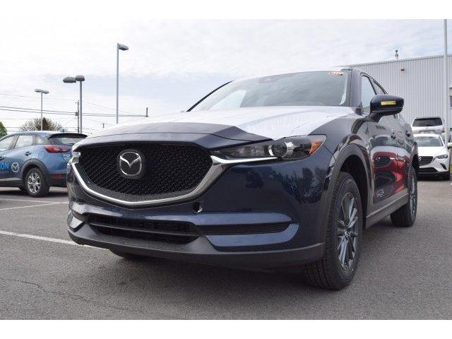 2019 Mazda CX-5 GS (Stk: 19213) in Châteauguay - Image 3 of 11