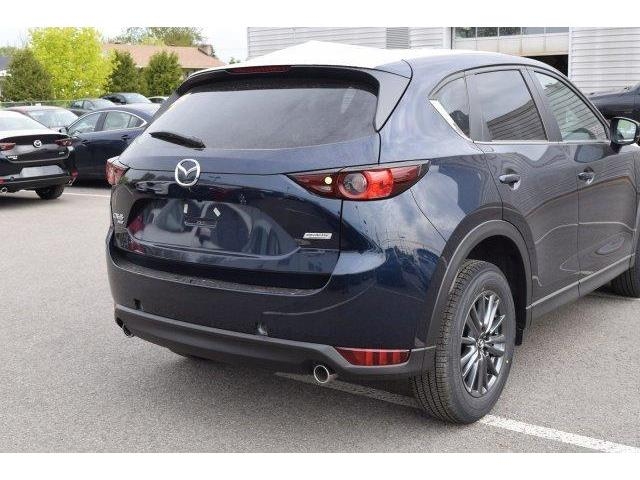 2019 Mazda CX-5 GS (Stk: 19213) in Châteauguay - Image 5 of 11
