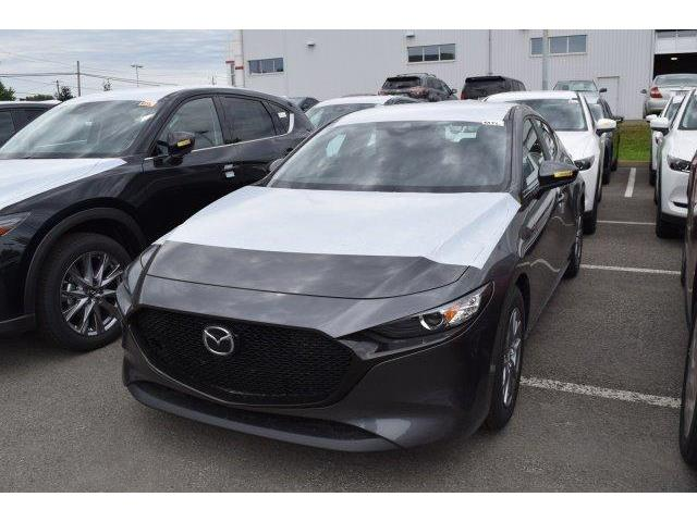 2019 Mazda Mazda3 Sport  (Stk: 19282) in Châteauguay - Image 1 of 11