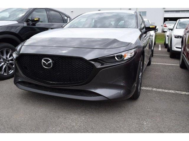 2019 Mazda Mazda3 Sport  (Stk: 19282) in Châteauguay - Image 2 of 11