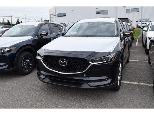 2019 Mazda CX-5  (Stk: 19268) in Châteauguay - Image 1 of 11