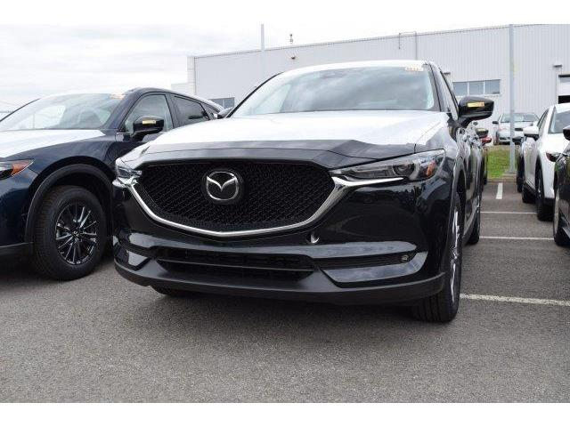 2019 Mazda CX-5  (Stk: 19268) in Châteauguay - Image 2 of 11