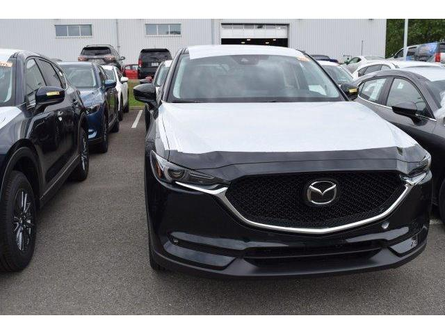 2019 Mazda CX-5  (Stk: 19268) in Châteauguay - Image 3 of 11