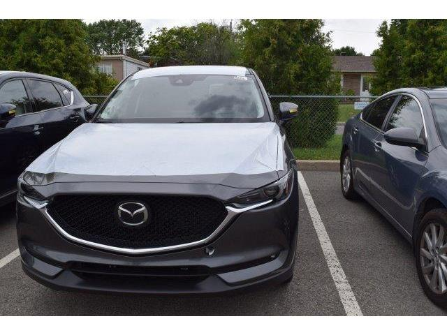 2019 Mazda CX-5  (Stk: 19252) in Châteauguay - Image 1 of 11