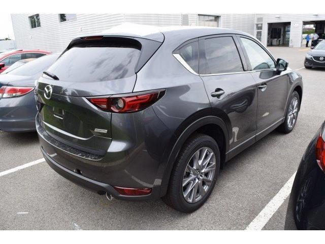 2019 Mazda CX-5  (Stk: 19252) in Châteauguay - Image 3 of 11