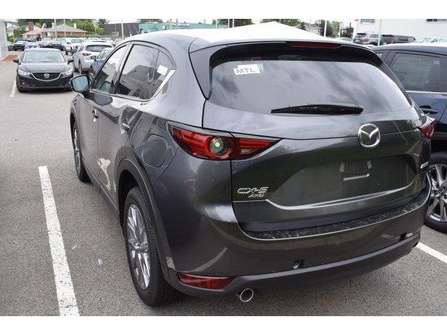 2019 Mazda CX-5  (Stk: 19252) in Châteauguay - Image 4 of 11
