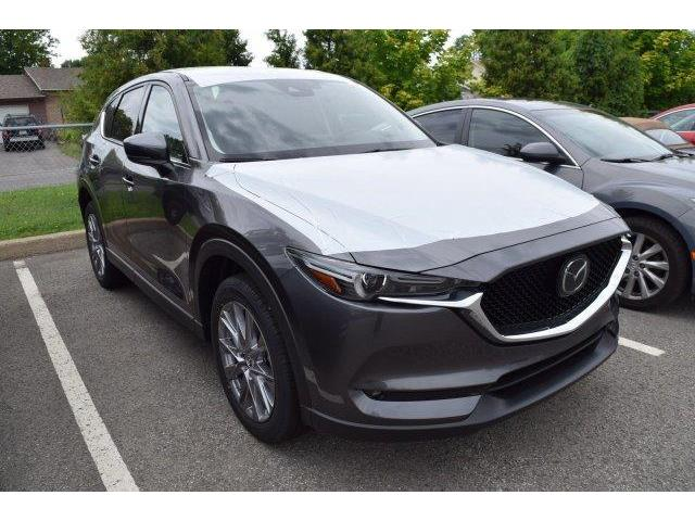 2019 Mazda CX-5  (Stk: 19252) in Châteauguay - Image 5 of 11