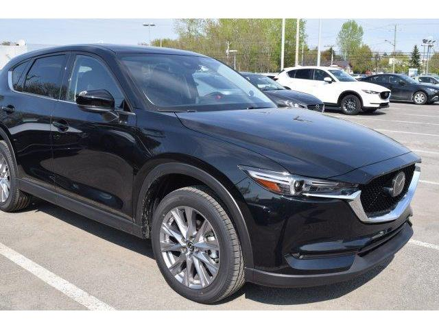 2019 Mazda CX-5  (Stk: 19090) in Châteauguay - Image 5 of 10