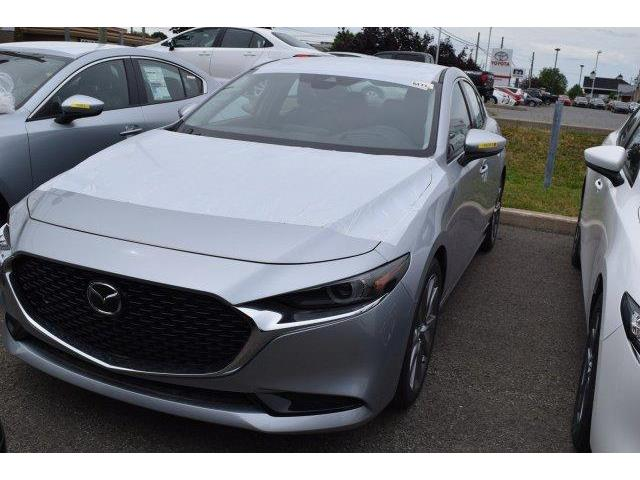 2019 Mazda Mazda3 GT (Stk: 19281) in Châteauguay - Image 1 of 12