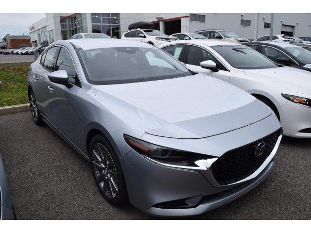 2019 Mazda Mazda3 GT (Stk: 19281) in Châteauguay - Image 3 of 12