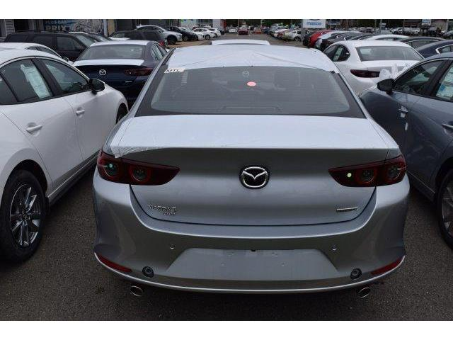 2019 Mazda Mazda3 GT (Stk: 19281) in Châteauguay - Image 4 of 12