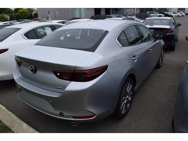 2019 Mazda Mazda3 GT (Stk: 19281) in Châteauguay - Image 6 of 12