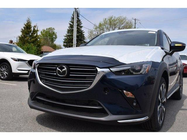 2019 Mazda CX-3 GT (Stk: 19206) in Châteauguay - Image 2 of 13