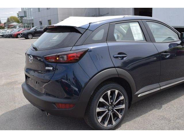 2019 Mazda CX-3 GT (Stk: 19206) in Châteauguay - Image 3 of 13