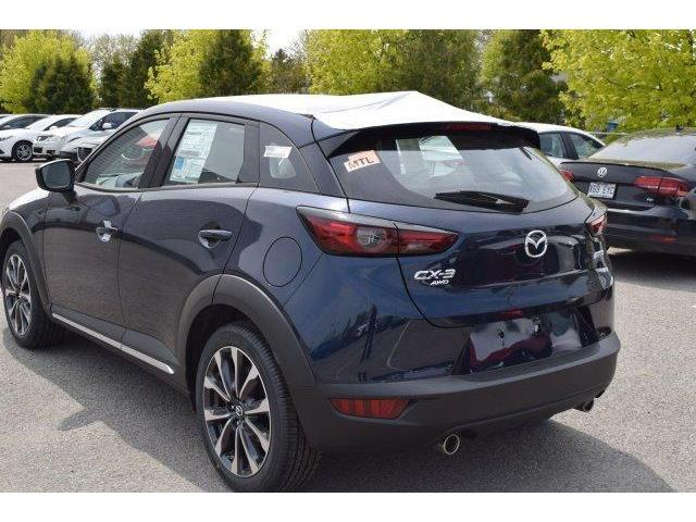 2019 Mazda CX-3 GT (Stk: 19206) in Châteauguay - Image 5 of 13
