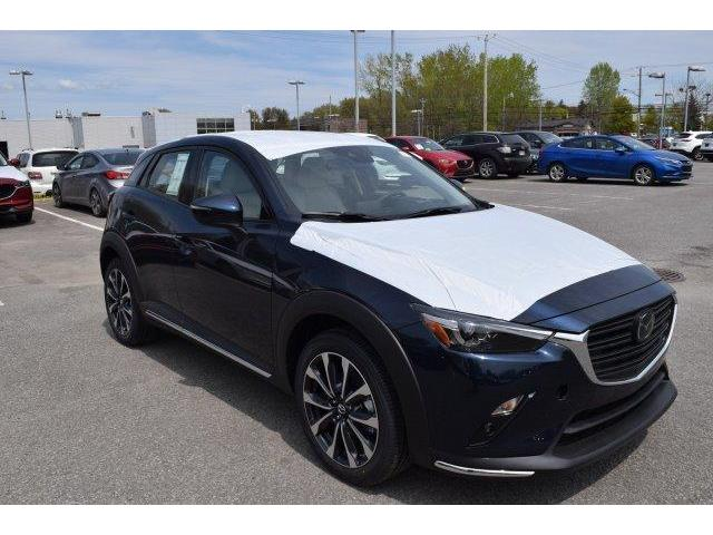 2019 Mazda CX-3 GT (Stk: 19206) in Châteauguay - Image 6 of 13