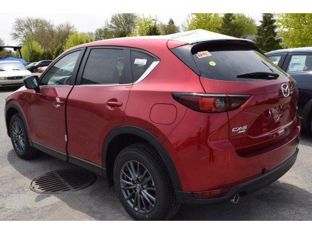 2019 Mazda CX-5 GS (Stk: 19209) in Châteauguay - Image 2 of 11