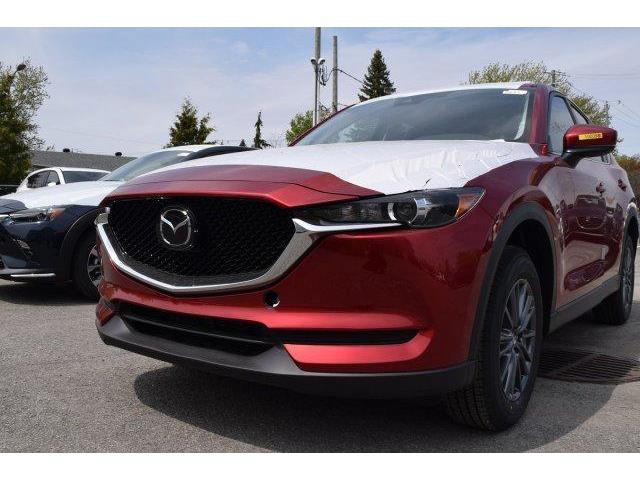 2019 Mazda CX-5 GS (Stk: 19209) in Châteauguay - Image 3 of 11