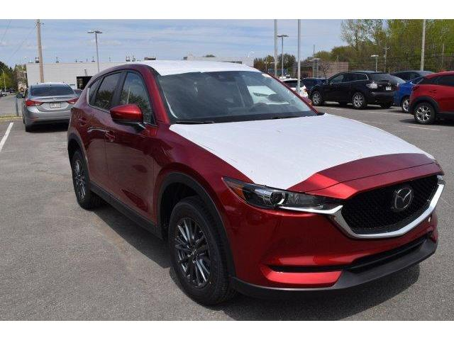 2019 Mazda CX-5 GS (Stk: 19209) in Châteauguay - Image 4 of 11