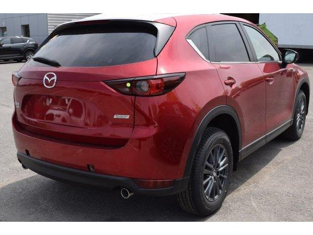 2019 Mazda CX-5 GS (Stk: 19209) in Châteauguay - Image 5 of 11