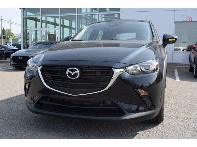 2019 Mazda CX-3 GX (Stk: 19080) in Châteauguay - Image 2 of 11