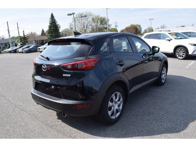 2019 Mazda CX-3 GX (Stk: 19080) in Châteauguay - Image 4 of 11
