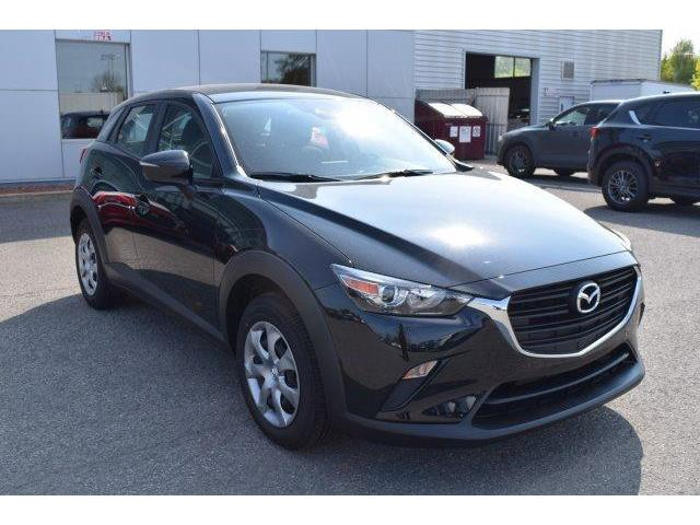 2019 Mazda CX-3 GX (Stk: 19080) in Châteauguay - Image 5 of 11