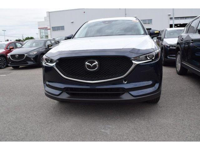 2019 Mazda CX-5 GS (Stk: 19269) in Châteauguay - Image 2 of 11