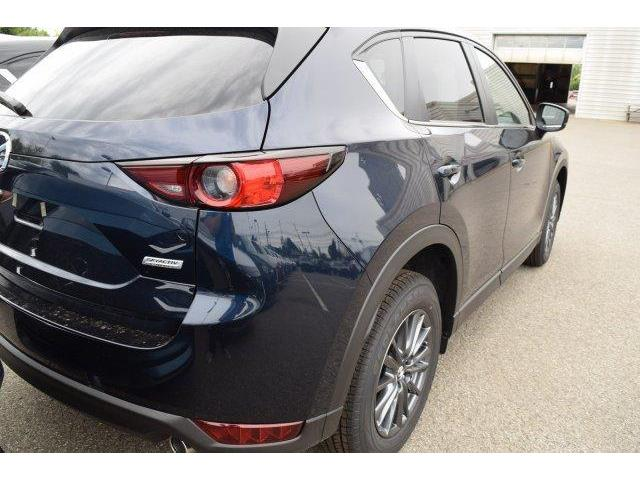 2019 Mazda CX-5 GS (Stk: 19269) in Châteauguay - Image 4 of 11