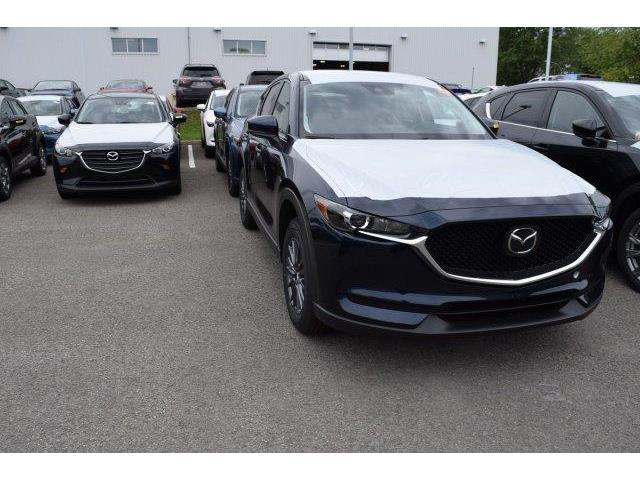 2019 Mazda CX-5 GS (Stk: 19269) in Châteauguay - Image 5 of 11