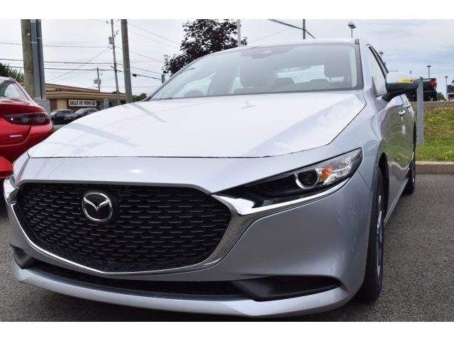 2019 Mazda Mazda3 GS (Stk: 19261) in Châteauguay - Image 1 of 11