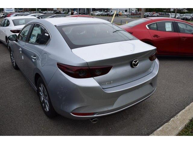2019 Mazda Mazda3 GS (Stk: 19261) in Châteauguay - Image 3 of 11
