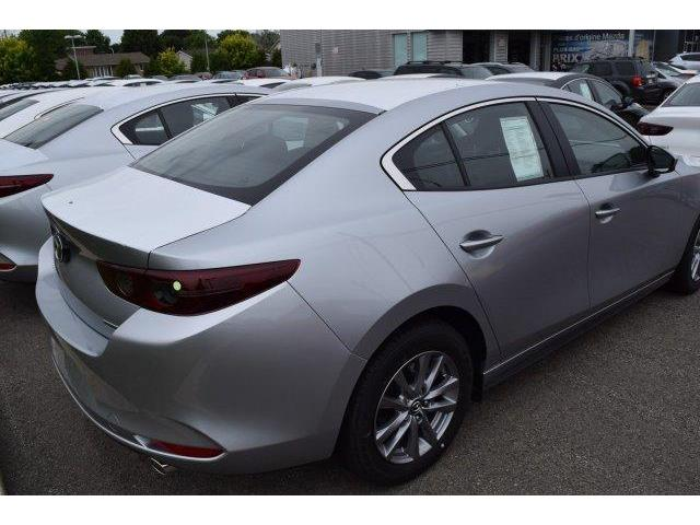 2019 Mazda Mazda3 GS (Stk: 19261) in Châteauguay - Image 4 of 11