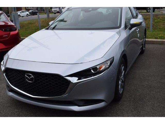 2019 Mazda Mazda3 GS (Stk: 19261) in Châteauguay - Image 5 of 11