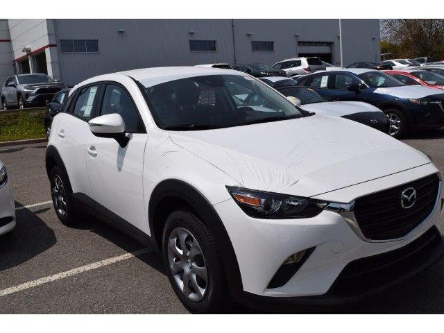 2019 Mazda CX-3 GX (Stk: D19079) in Châteauguay - Image 2 of 10