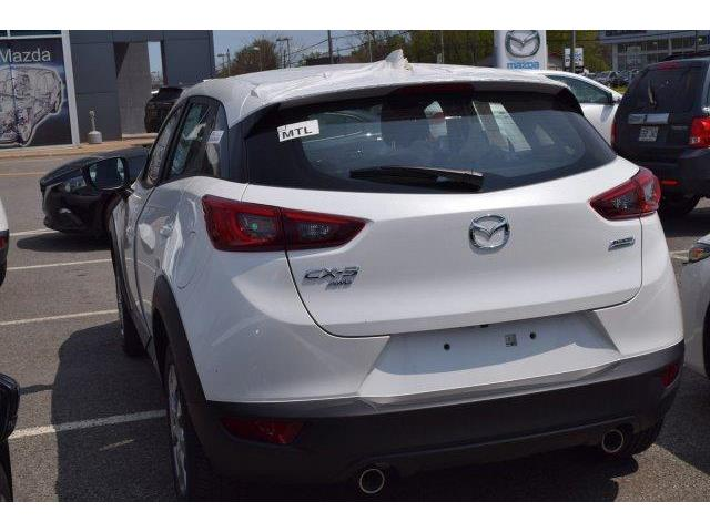 2019 Mazda CX-3 GX (Stk: D19079) in Châteauguay - Image 4 of 10