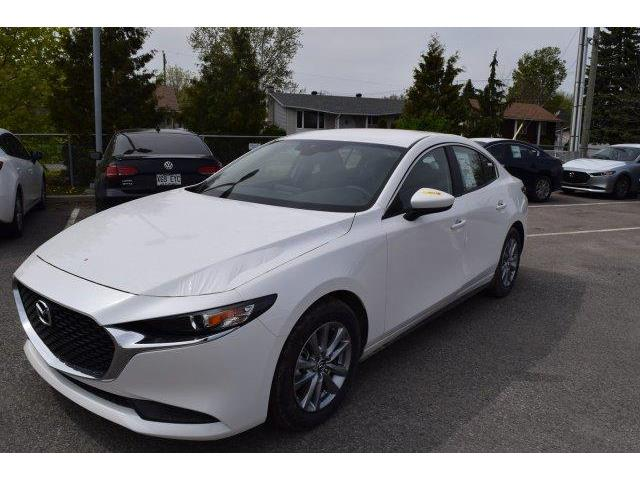 2019 Mazda Mazda3  (Stk: 19211) in Châteauguay - Image 1 of 11