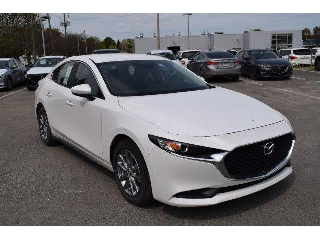 2019 Mazda Mazda3  (Stk: 19211) in Châteauguay - Image 2 of 11