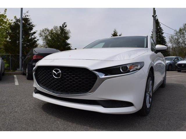 2019 Mazda Mazda3  (Stk: 19211) in Châteauguay - Image 3 of 11