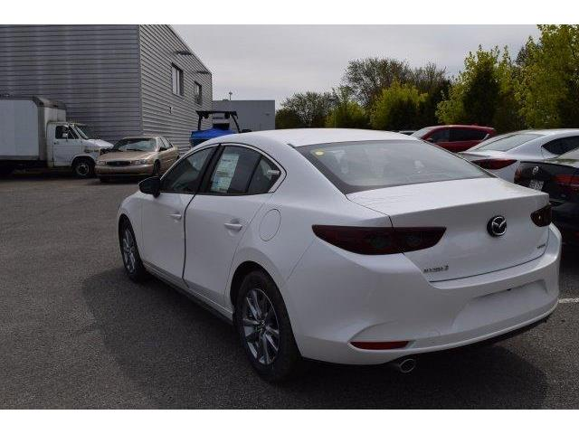 2019 Mazda Mazda3  (Stk: 19211) in Châteauguay - Image 4 of 11