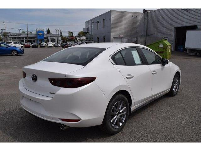 2019 Mazda Mazda3  (Stk: 19211) in Châteauguay - Image 5 of 11