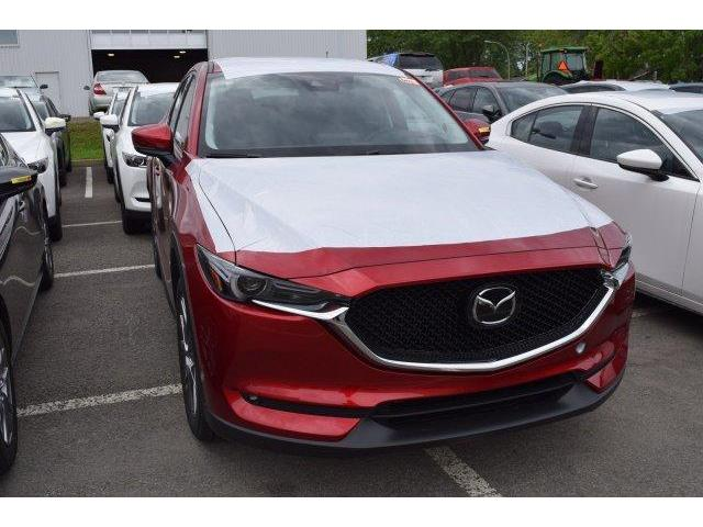 2019 Mazda CX-5  (Stk: 19271) in Châteauguay - Image 3 of 11
