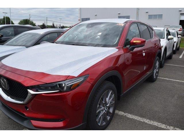 2019 Mazda CX-5  (Stk: 19271) in Châteauguay - Image 5 of 11