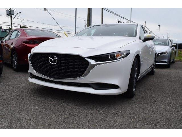 2019 Mazda Mazda3  (Stk: 19263) in Châteauguay - Image 2 of 11